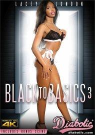 Black to Basics 3 image