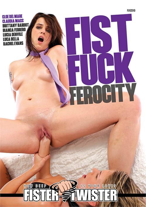 Fist Fuck Ferocity