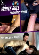 White Bull: First Feedings Boxcover