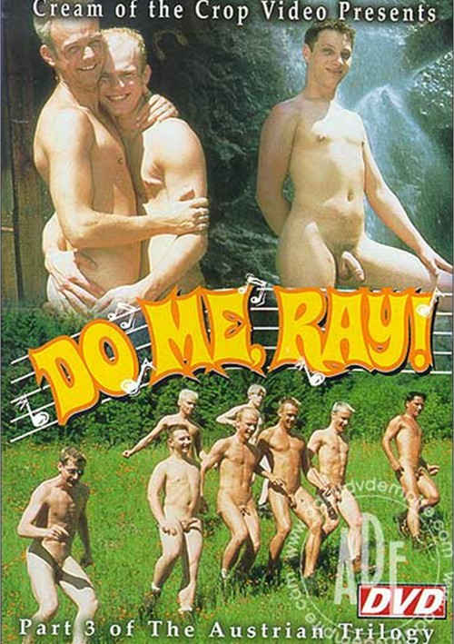 Do Me Ray Boxcover