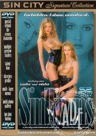 Sin Twins Porn Video