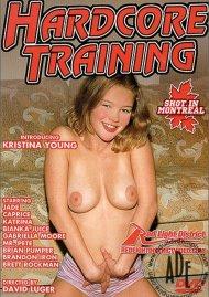 Hardcore Training Porn Video