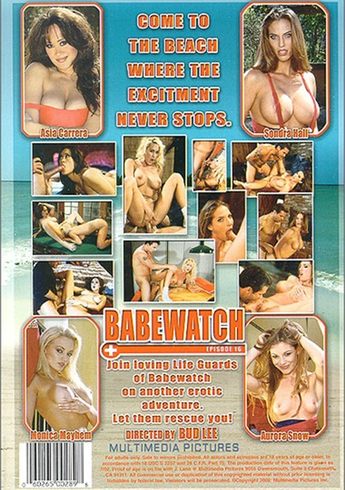 Babewatch porn pics