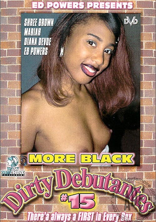 More Black Dirty Debutantes #15