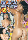 Black Cheerleader Search 58 Boxcover