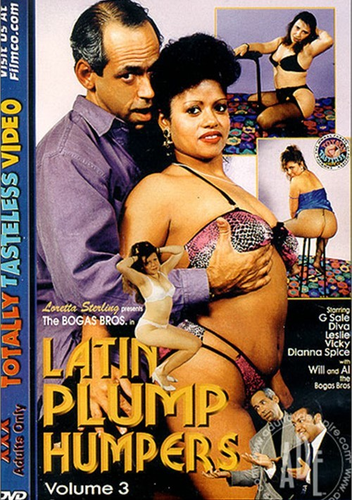 adult dvd spice Latin