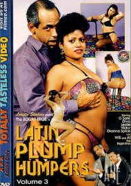 Latin Plump Humpers 3