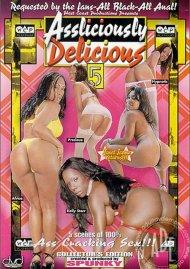 Assliciously Delicious 5 Porn Video