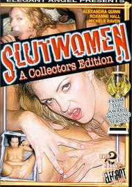Slutwomen: A Collectors Edition