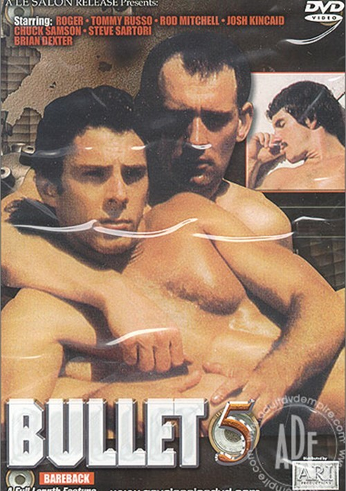 Bullet 5 Boxcover