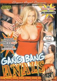Gang Bang Anals