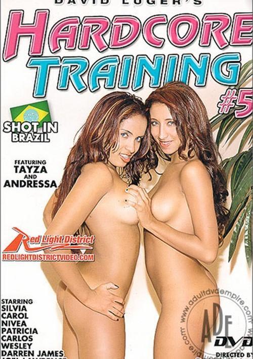 Hardcore Training #5