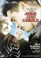 Home At The End Of The World, A Movie