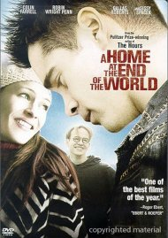 Home At The End Of The World, A