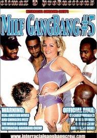 MILF GangBang #5 Porn Video