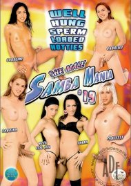 She-Male Samba Mania 19 Porn Video