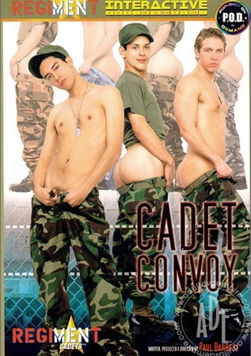 Cadet Convoy