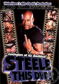 Steele This DVD!