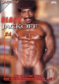 Black Jackoff #4 image