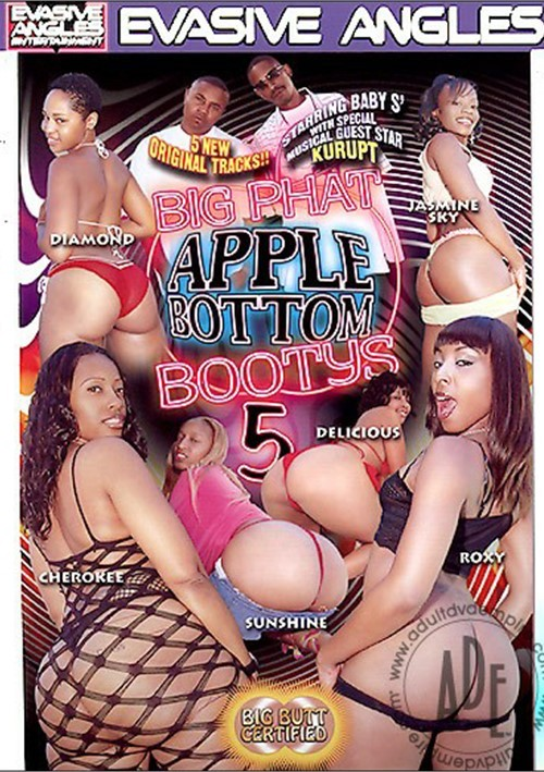 Apple bottom sex video
