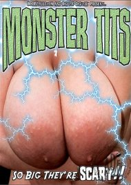 Monster Tits Porn Video