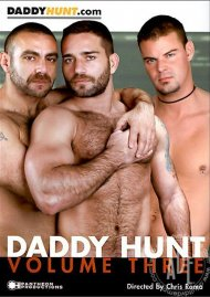 Daddy Hunt Vol. 3 Porn Movie