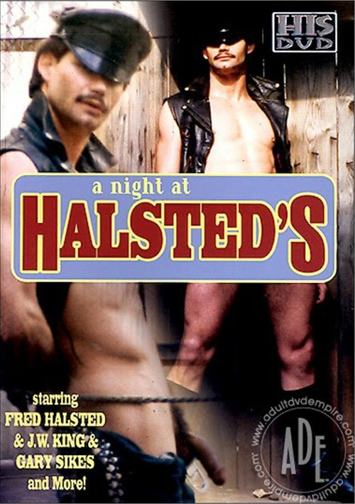 Night at Halsteds, A