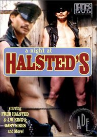 Night at Halsted's, A image