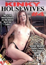Kinky Housewives #4 image