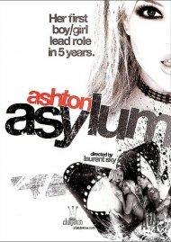 Ashton Asylum Porn Video