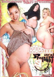 Barefoot and Pregnant #9 Porn Movie
