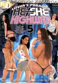 He/She Highway 5 Porn Video