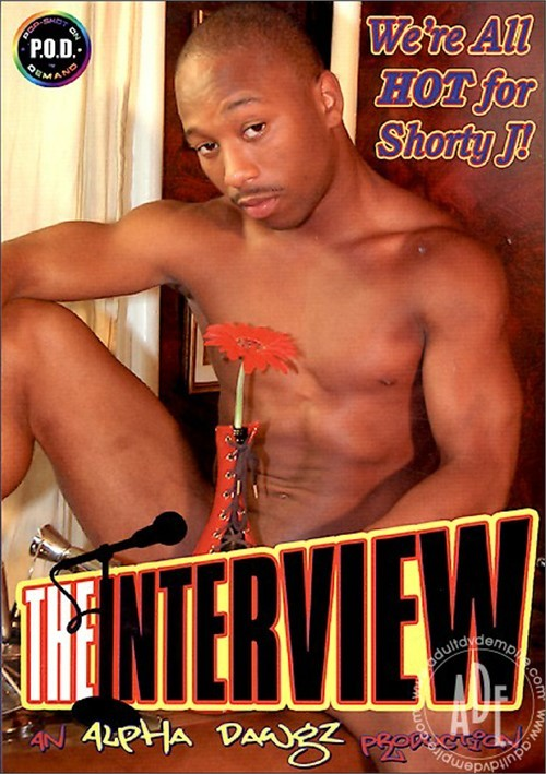 Interview, The Boxcover
