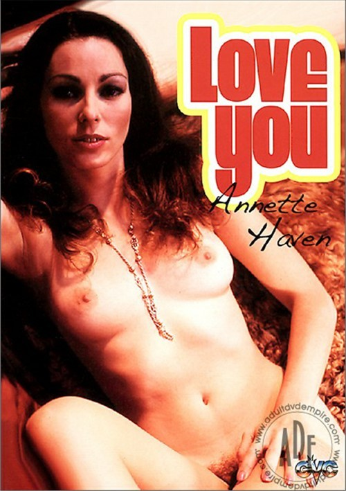 Annette haven xxx