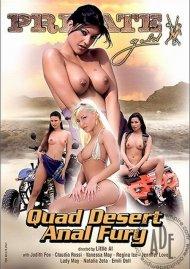 Quad Desert Anal Fury Porn Video