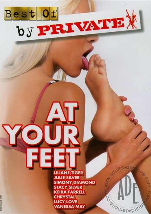 Best Of At Your Feet (2007)