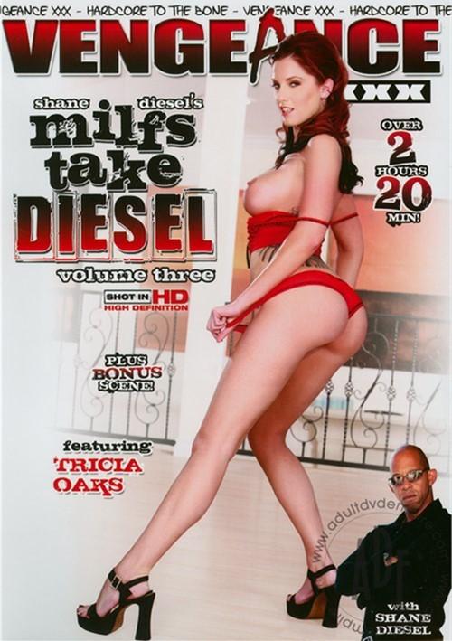 Milfs take diesel