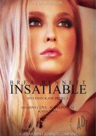 Brea Bennett Insatiable Porn Video