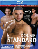 Double Standard Gay Blu-ray Movie
