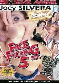 Face Fucking, Inc. 5