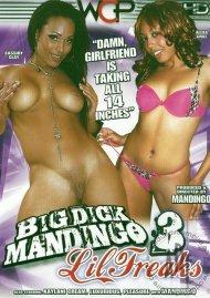 Big Dick Mandingo Lil Freaks 3 image
