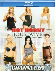 Hot Horny Housewives Blu-ray Movie