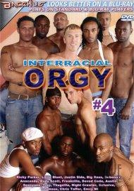 Interracial Orgy 4 image