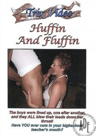 Huffin and Fluffin image
