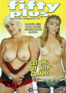 Fifty Plus Video Magazine 7 Porn Movie
