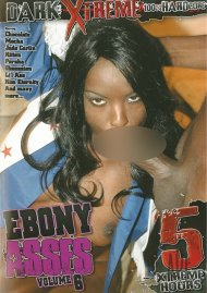 Ebony Asses Vol. 6 Porn Video