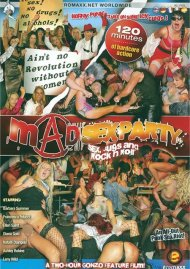 Mad Sex Party: Sex, Jugs, and Rock n Roll Porn Video