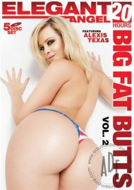 Big Fat Butts Vol. 2 Porn Movie