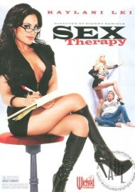 Sex Therapy Porn Movie