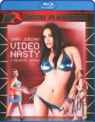 Shay Jordan: Video Nasty Blu-ray